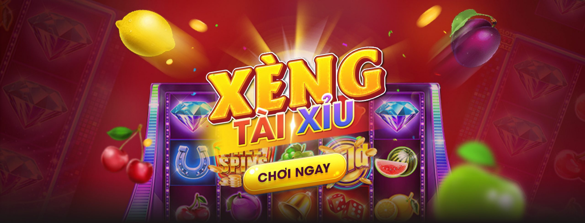 Xeng Tai Xiu Banner