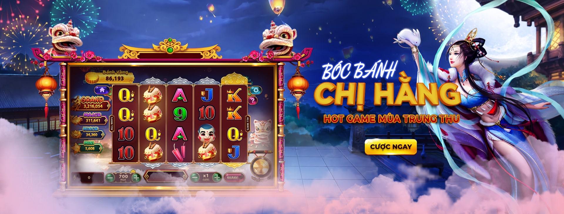 Banner boc banh chi hang